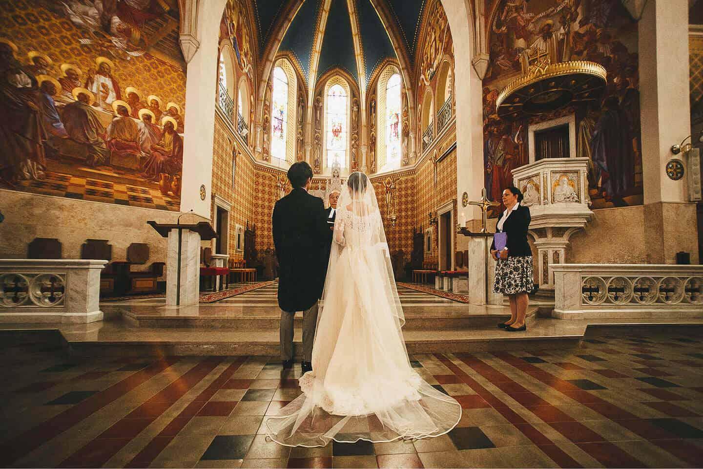 Weddings in Slovenia