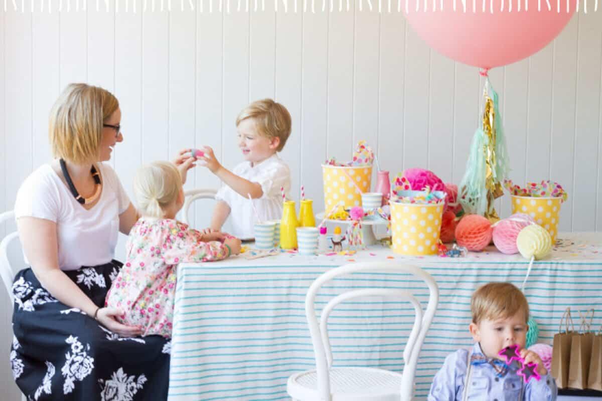 Primavera Bled - Weddings in Slovenia - Babysitting Service