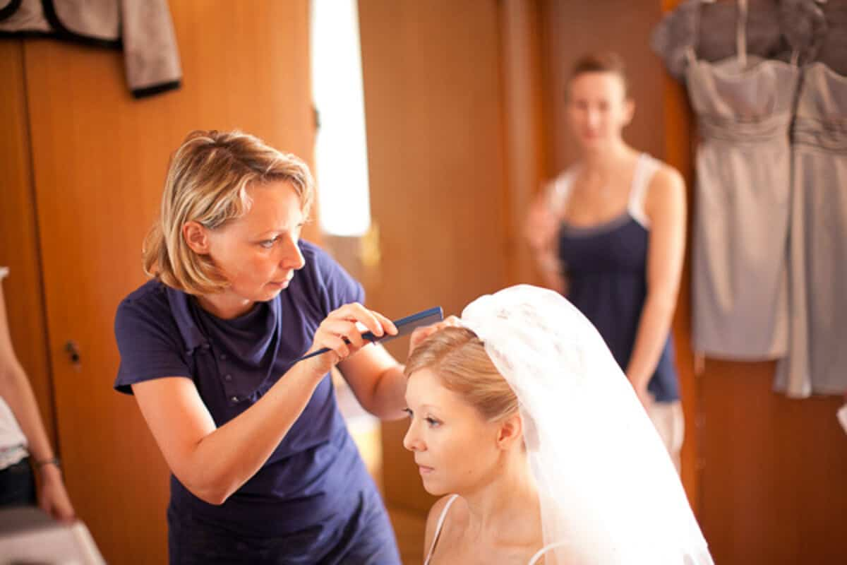 Primavera Bled - Weddings in Slovenia - Wedding Coordinator Service