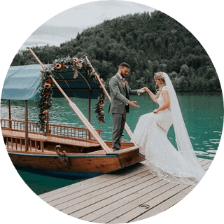 Weddings in Slovenia