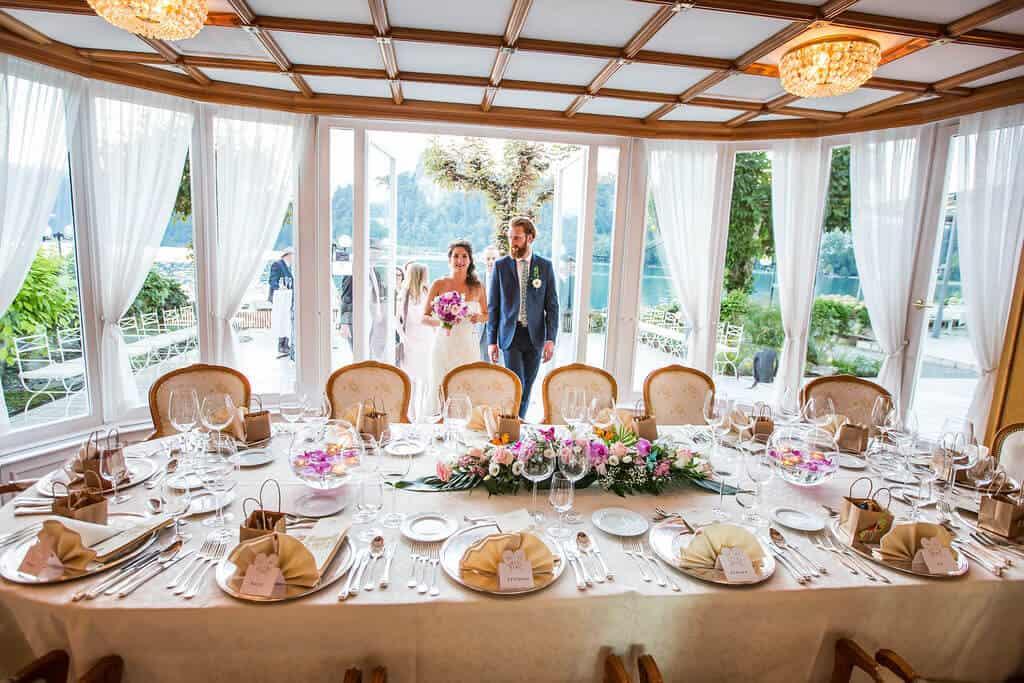 Weddings in Slovenia - Primavera Bled