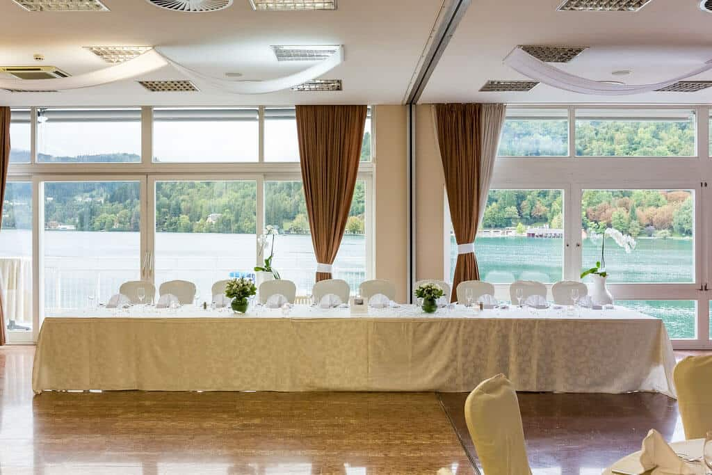 Weddings in Slovenia - Primavera Bled